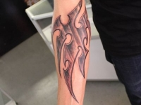 Tribal_forearm